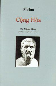 Book Cover: Cộng Hoa