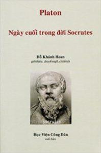 Book Cover: Ngày Cuối Cùng Trong Đời Socrates